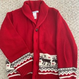 Offers welcome! Janie and Jack sweater